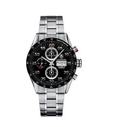 Get Best TAG Heuer Men's CV2A10.BA0796 Carrera Automatic Chronograph Watch – Tag Carrera | Mens Watches Store & Reviews... Visit Site for more informations, reviews and where to buy.