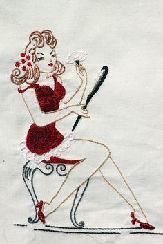 embroidery fun embroideri, embroideri dream, embroideri pattern, needlework, embroideri idea, craft idea, sew refer, embroidery