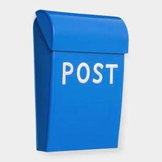 perfect post box