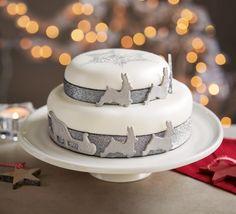 Asda Christmas Party Food On Pinterest Christmas Cakes