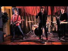 Music video by Newsboys performing God's Not Dead (Official Music Video). (P) (C) 2012 Inpop Records. All rights reserved. Unauthorized reproduction is a violation of applicable laws.  Manufactured by EMI Christian Music Group,