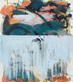 sherwood pundyk, secret art, ann sherwood, art paintings, paint paint, inspir, abstract expression