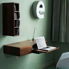 #desk #shelf