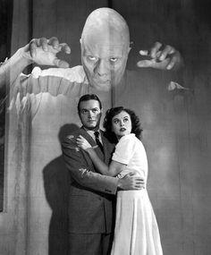 film, bobs, paulett goddard, ghosts, hollywood, breakersbob hope, movi, ghost breakersbob, 1940