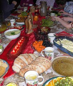 Bethlehem Supper