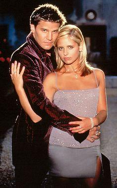 2. Buffy the Vampire Slayer