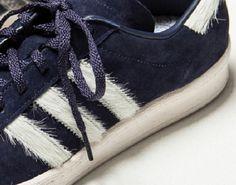 ZOZOTOWN x adidas Originals Campus '80s   Detailed Look