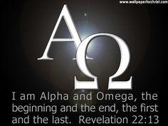The Alpha  Omega