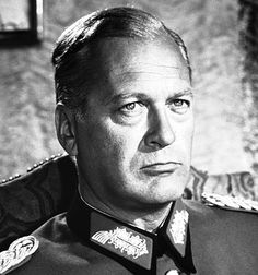 """Curt Jurgens ( 1915 - 1982) Jürgens was critical of the Nazis in his native Germany. In 1944 he was sent to a concentration camp in Hungary as a """"political unreliable"""". Although he appeared in over 100 films, Jürgens considered himself primarily a stage actor."""
