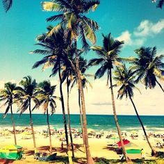 #Salvador, Bahia+Brazil