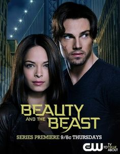 """Headline: """"CW's Beauty & the Beast Extended Preview"""" (Friday, June 22, 2012) Image credit: Beauty and the Beast - CW ♛ Once Upon A Blog... fairy tale news ♛"""