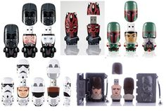 Star Wars USB Flash Drives