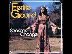 Fertile Ground- Star People