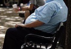 Belly fat warning: Risky form of obesity still spreading
