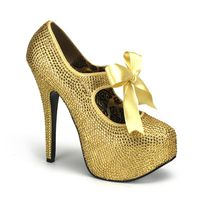 Gold shoes :) <3 <3