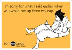 ecards college, life, beds, giggl, funni, nap quotes, humor, true stories, college friends