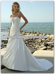 Maggie Sottero Destinations Wedding Dresses