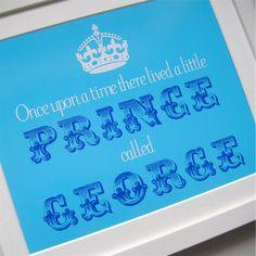Prince frame!