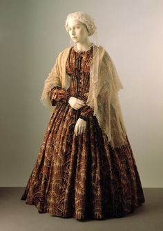 Dress | V&A Search the Collections