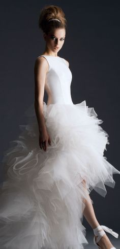 Cymbeline Bridal S/S 2014