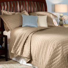 Merrell Throw Bedspread Bedding