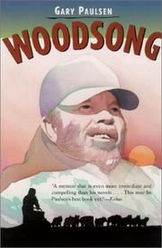 Woodsong - Gary is my Mom's 1st cousin!!