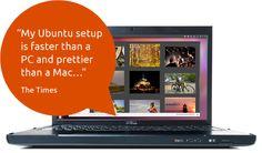 Lovin' Linux...