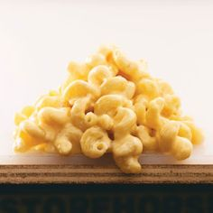 Baked Mac & Cheese Recipe    Your heart will melt for this creamy mac & cheese.