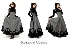 Steam Punk Couture
