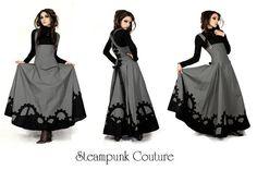 Steam Punk Couture