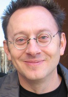 Michael Emerson- person of interest tv show
