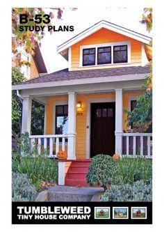 Tumbleweed Tiny House's...