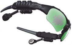 Google Smartglasses to be released by the end of 2012. source: New York Times