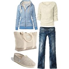Looks soo comfy that is my style