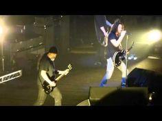 Soundgarden - Gun - Sydney