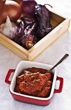 Cómo hacer salsa vizcaína con Thermomix « Trucos de cocina Thermomix