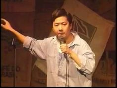 Ken Jeong Stand-up from 1998