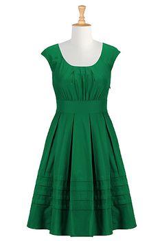 #eshakti #jadegreen #emerald #bridesmaids #dresses #spring #summer #eShakti #eshaktispringiton