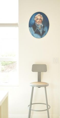 Introducing The Newest Member of Our Home | The Design Confidential