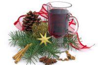 Christmas Wassail punch