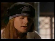 Guns N' Roses - Patience (DVD Quality)