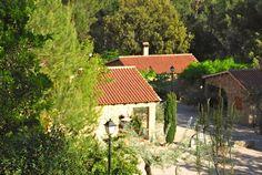 Casas de piedra 2/4 personas, Casas Rurales Batán Río Tus, Yeste (Albacete) www.batanriotus.com  reservas@batanriotus.com