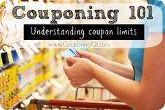 Explanation of how many coupons can be used per item, stacking store and manufacturer coupons, and how to combine bogo sales and coupons.
