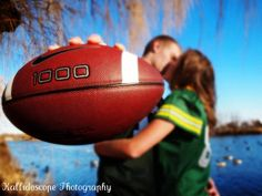 Go pack go! #football #packers #couples