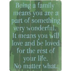 family wall art, birches, cleaning, beckett quotes, families