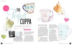 Love this- the cuppa font is pretty cool too and the blacks good- maybe an idea for the MusicAngel text part?