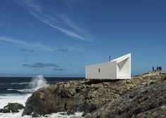 Find out how Fogo Island's local economy was revitalised by architecture and design.