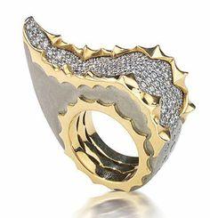 Wolverine Ring, Kris