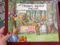teddy bear picnic ideas | Teddy Bear Picnic ideas and fun!