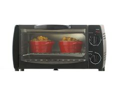 SNEAK PEEK:  Your choice   $9.99 after $10 rebate! Westinghouse 4-slice toaster oven